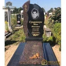 Европейский памятник №21 — ritualum.ru