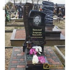 Европейский памятник №8 — ritualum.ru